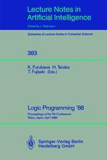 Logic Programming '88