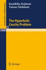 The Hyperbolic Cauchy Problem