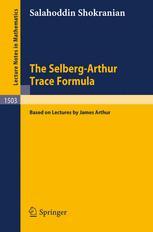 The Selberg-Arthur Trace Formula