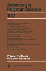 Polymer Synthesis Oxidation Processes