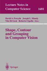 Shape, Contour and Grouping in Computer Vision