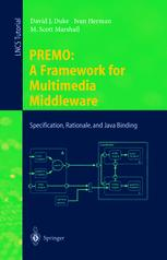 PREMO: A Framework for Multimedia Middleware