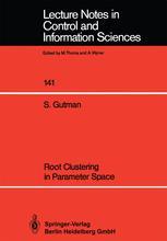 Root Clustering in Parameter Space