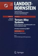 Non-Ferrous Metal Systems. Part 3