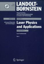 Laser Fundamentals. Part 2