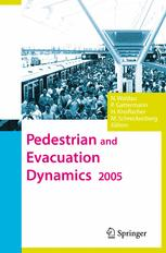 Pedestrian and Evacuation Dynamics 2005