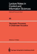 Stochastic Processes in Underwater Acoustics
