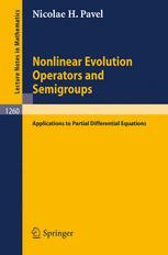 Nonlinear Evolution Operators and Semigroups