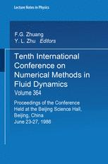 Tenth International Conference on Numerical Methods in Fluid Dynamics