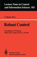Robust Control