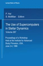 The Use of Supercomputers in Stellar Dynamics