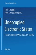 Unoccupied Electronic States