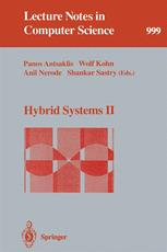 Hybrid Systems II