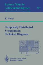 Temporally Distributed Symptoms in Technical Diagnosis