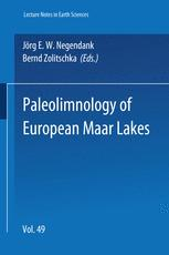 Paleolimnology of European Maar Lakes