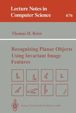 Recognizing Planar Objects Using Invariant Image Features
