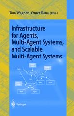 Infrastructure for Agents, Multi-Agent Systems, and Scalable Multi-Agent Systems