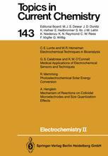 Electrochemistry II