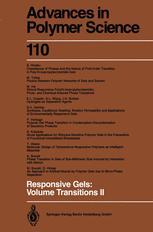 Responsive Gels: Volume Transitions II
