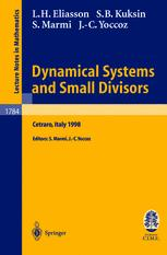 Dynamical Systems and Small Divisors