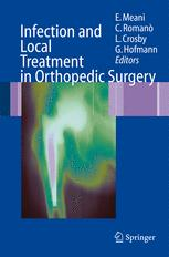 Infection and Local Treatment in Orthopedic Surgery