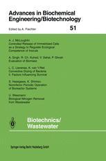 Biotechnics/Wastewater