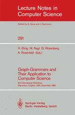 Graph-Grammars and Their Application to Computer Science