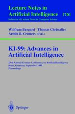KI-99: Advances in Artificial Intelligence
