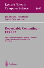 Dependable Computing — EDCC-3