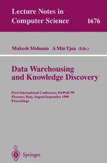 DataWarehousing and Knowledge Discovery