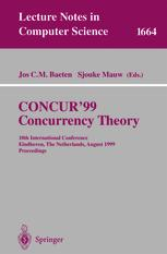 CONCUR'99 Concurrency Theory