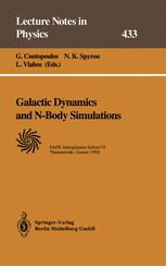 Galactic Dynamics and N-Body Simulations