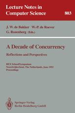 A Decade of Concurrency Reflections and Perspectives