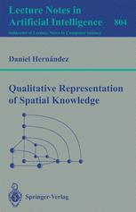 Qualitative Representation of Spatial Knowledge