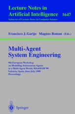 Multi-Agent System Engineering
