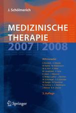 Medizinische Therapie 2007 | 2008