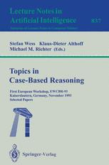 Topics in Case-Based Reasoning