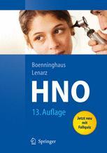 Hals-Nasen-Ohren-Heilkunde