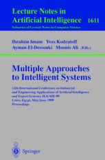 Multiple Approaches to Intelligent Systems