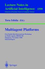 Multiagent Platforms