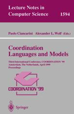 Coordinatio Languages and Models