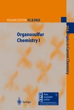 Organosulfur Chemistry I