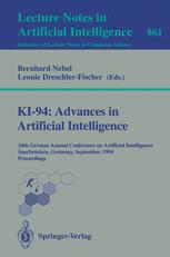 KI-94: Advances in Artificial Intelligence