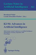 KI-94: Advances in Artificial Intelligence