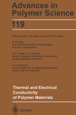Thermal and Electrical Conductivity of Polymer Materials