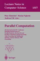 Parallel Computation