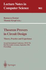 Theorem Provers in Circuit Design