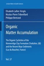 Organic Matter Accumulation
