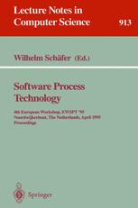 Software Process Technology