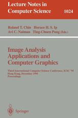 Image Analysis Applications and Computer Graphics